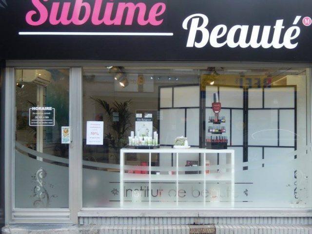 Sublime Beauté