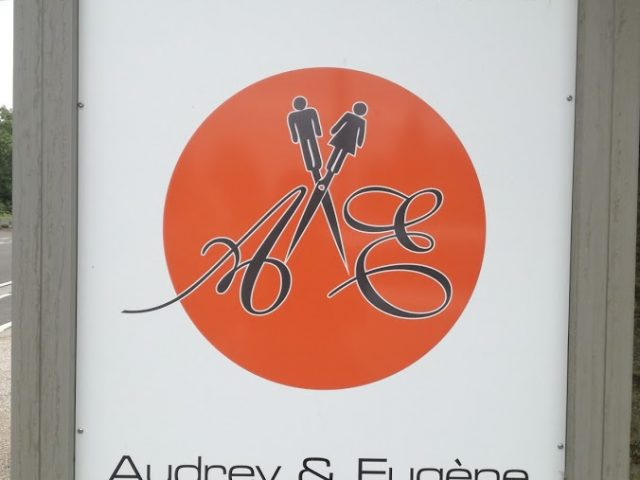 Espace coiffure Audrey & Eugène