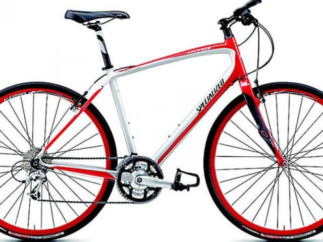 DCJ Bike